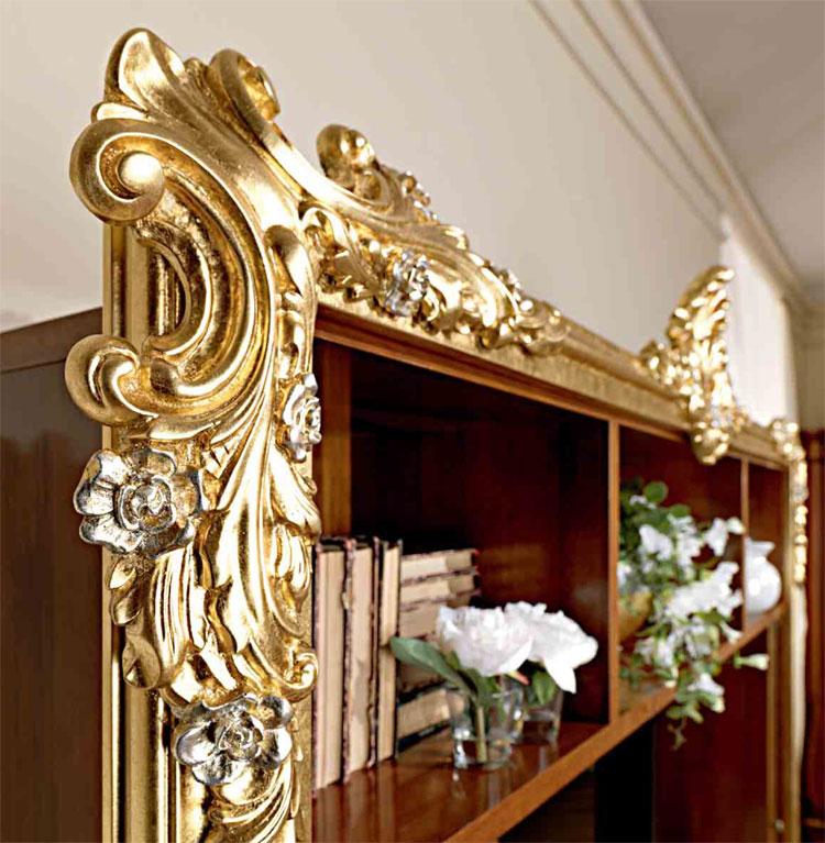Esstisch Aus Italien ~ Luxus Esstisch Quadr Auszieh Massiv Furnier Klassische Italienische Stilmöbel