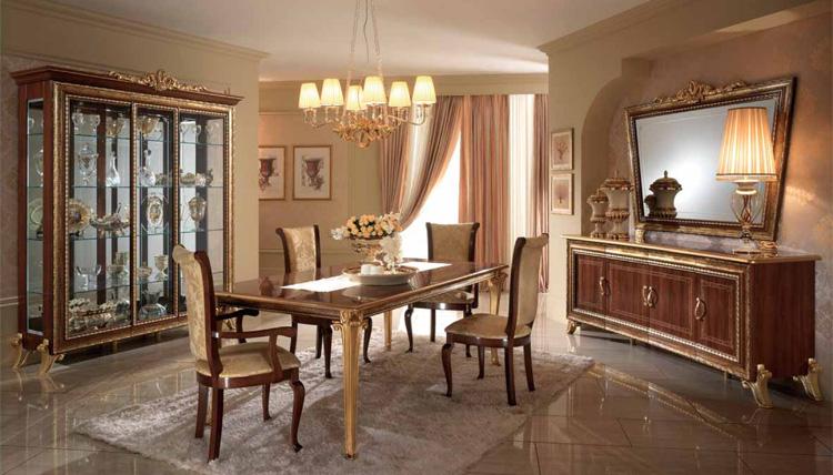 Luxus lcd tv schrank plasma giotto luxus m bel italien for Salle a manger versace