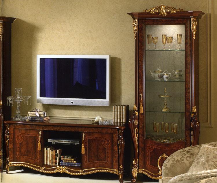 luxus wohnzimmer schränke:luxus wohnzimmer schränke : Luxus Wohnzimmer Donatello von Arredo