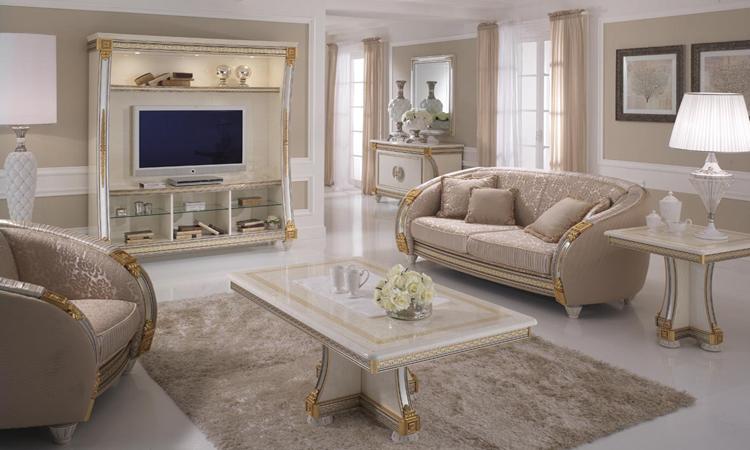 exklusiver lcd tv schrank unterschrank griechische bund gold luxus stilm bel ebay. Black Bedroom Furniture Sets. Home Design Ideas