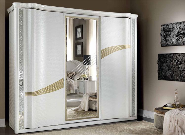 Luxus komplett schlafzimmer set miro arredo classic klassische stilm bel italien ebay - Stilmobel italien ...