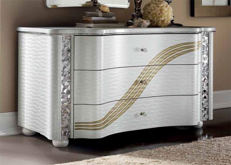 Schlafzimmer bei ebay  Luxus Komplett Schlafzimmer Set Miro Arredo Classic Klassische ...
