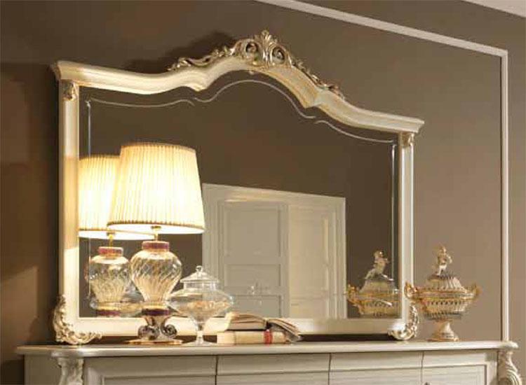 schlafzimmer spiegel