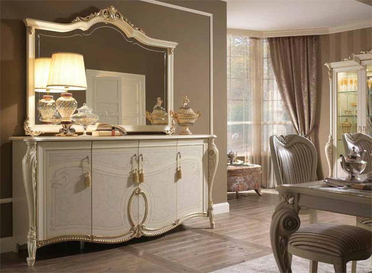 luxus komplett wohnzimmer tiziano klassische stilm bel italien ebay. Black Bedroom Furniture Sets. Home Design Ideas