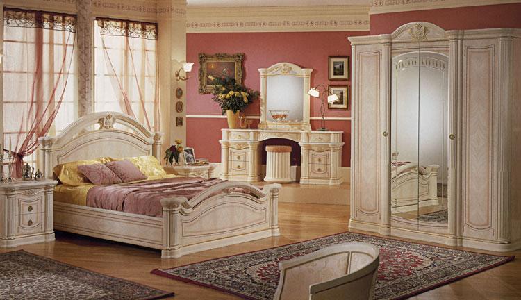 Schlafzimmer Klassisch schlafzimmer klassisch cyberbase co