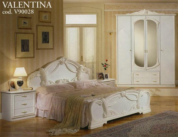 Design m bel schlafzimmer kleiderschrank italien luxus - Hochglanz schlafzimmer italien ...