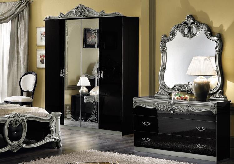 konsole console spiegel wohnzimmer stilmöbel italien exclusive ...