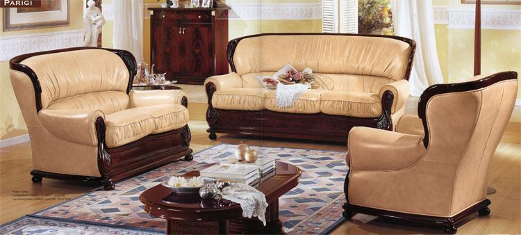 ber hmt italienische sofas leder galerie die besten einrichtungsideen. Black Bedroom Furniture Sets. Home Design Ideas
