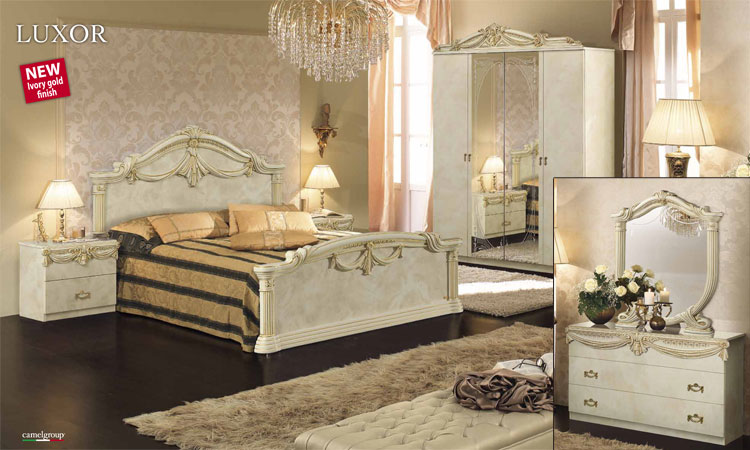 schlafzimmer wei gold. Black Bedroom Furniture Sets. Home Design Ideas
