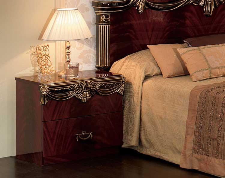 schlafzimmer programm luxor: schlafzimmer dekor luxor system