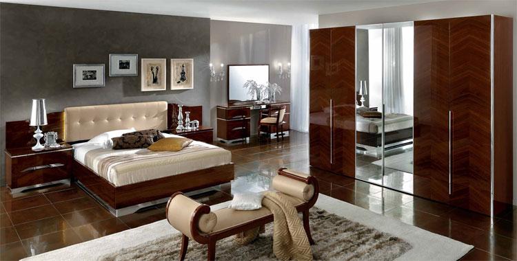 buche schlafzimmer braun beige modern ~ raum haus mit ... - Schlafzimmer Braun Beige Modern