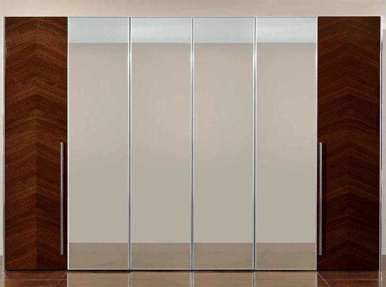 dreht r schrank 228h matrix modern deluxe stilm bel italia. Black Bedroom Furniture Sets. Home Design Ideas
