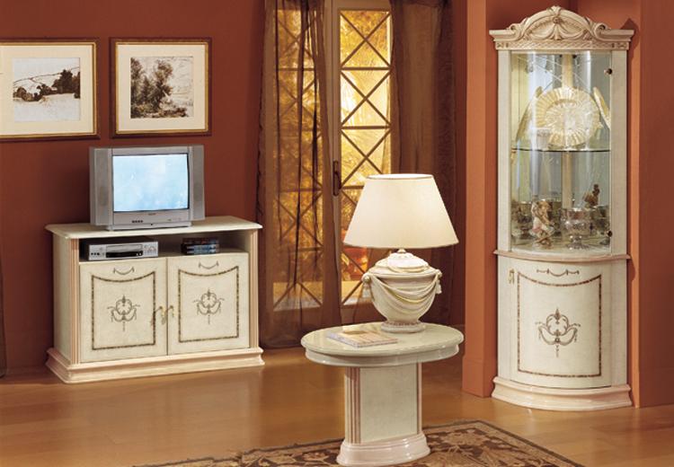 Luxus esstisch oval klassische italienische stilm bel for Italienische esstische ausziehbar