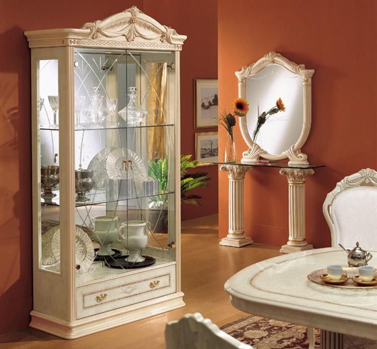 exklusiver tv schrank f r plasma tv stilm bel italien beige hamburg. Black Bedroom Furniture Sets. Home Design Ideas