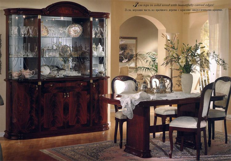 ... Massivholz Vitrine Glasvitrine Kiefer wohnzimmer vitrine gebraucht
