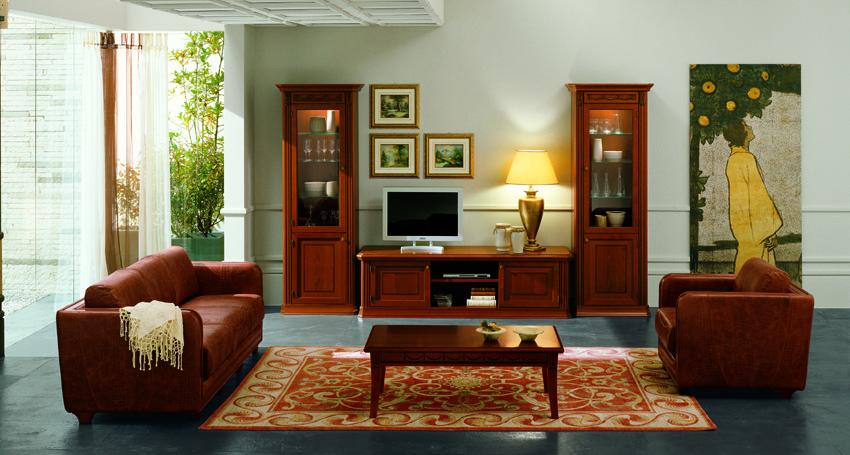 Esstisch Oval Ausziehbar Kirschbaum Furnier Klassische