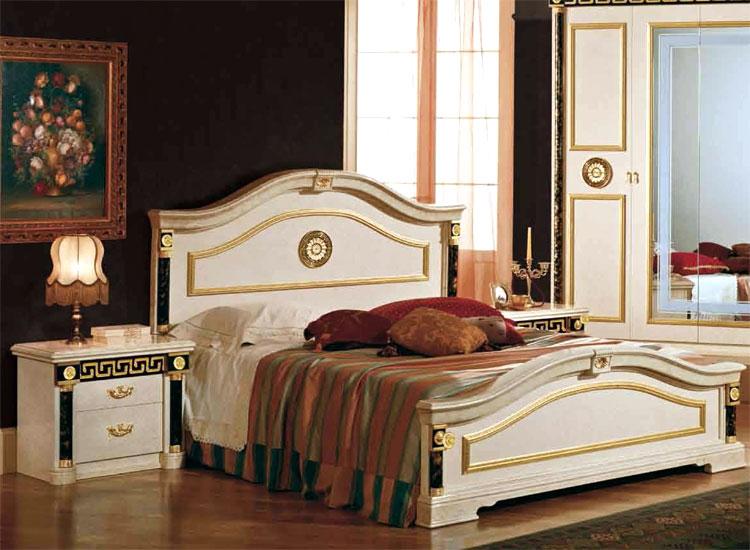 Schlafzimmer komplett set for Italienische schlafzimmer set