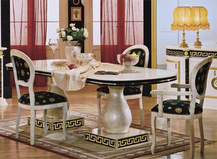 komplett wohnzimmer set royale klassische stilm bel