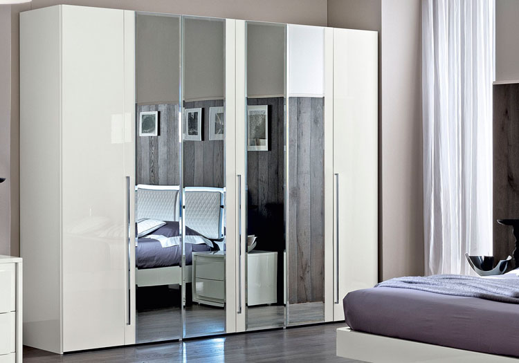 kommode modern elegant wei hochglanz designmoebel aus. Black Bedroom Furniture Sets. Home Design Ideas