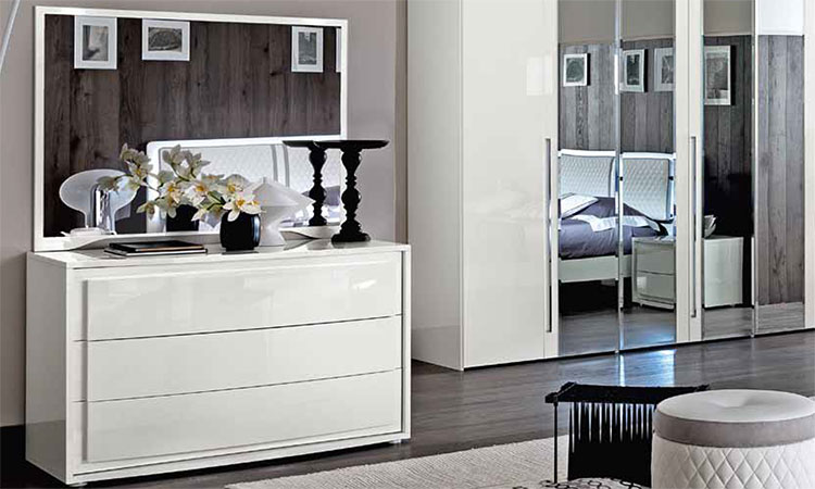 kommode weis hochglanz ebay schlafzimmer weiss ideen amp. Black Bedroom Furniture Sets. Home Design Ideas