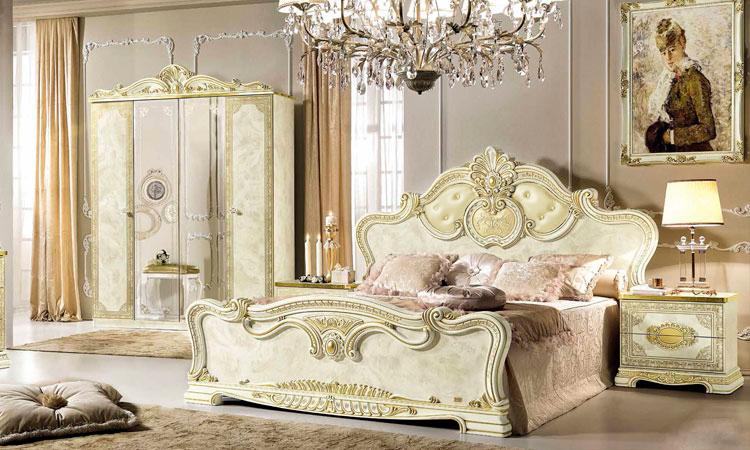 Italienische schlafzimmer komplettangebote schlafzimmer for Italienische schlafzimmer set