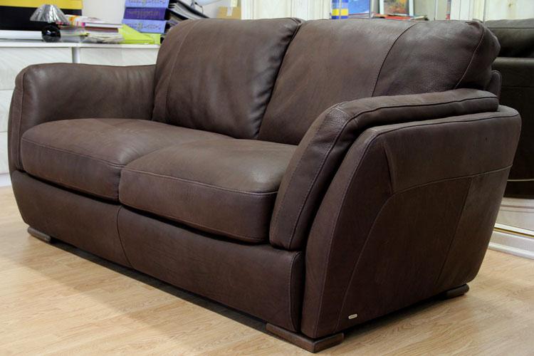 luxe sofa canap 3 places fauteuil vraiment cuir garniture natuzzi edition mod le a399 ebay. Black Bedroom Furniture Sets. Home Design Ideas