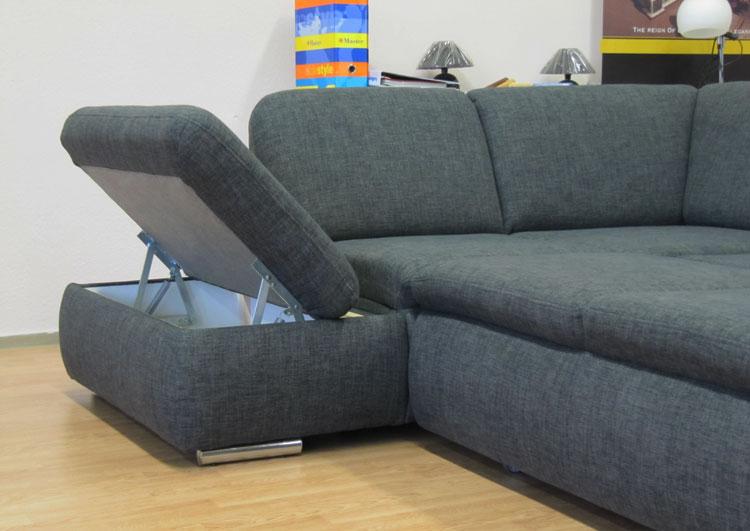 sofa mit schlaffunktion nach vorn ausziehbar. Black Bedroom Furniture Sets. Home Design Ideas