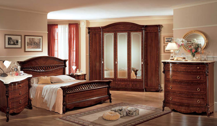 komplett schlafzimmer canova italien klassische stilm bel hochglanz marmor. Black Bedroom Furniture Sets. Home Design Ideas