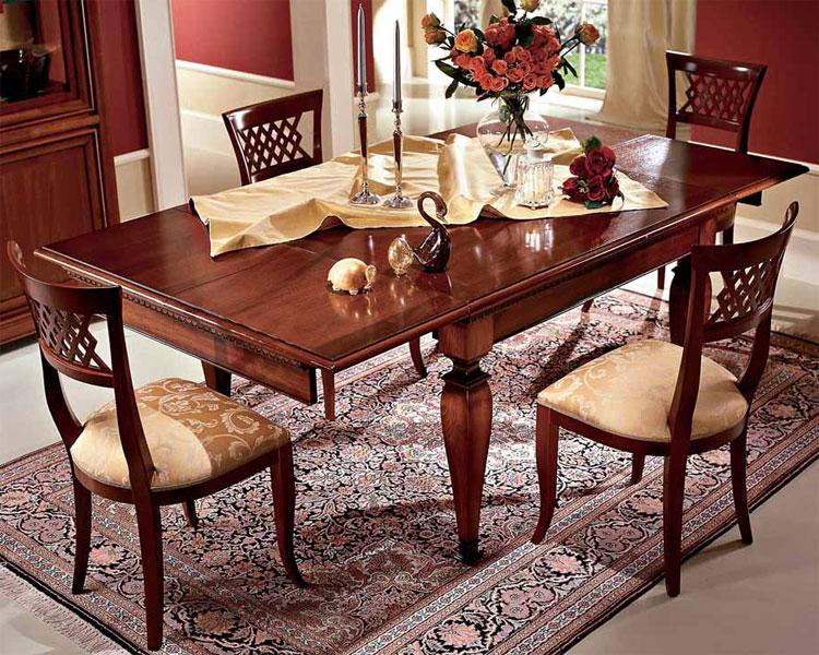 komplett schlafzimmer marlene italien klassik stilm bel. Black Bedroom Furniture Sets. Home Design Ideas