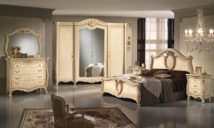 Schlafzimmer qualitat verschiedene ideen - Hochglanz schlafzimmer italien ...