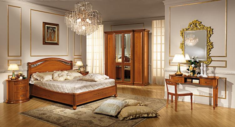 Schlafzimmer Qualitat : Komplett Schlafzimmer Stilmöbel Qualität Italien Hochglanz Luxus