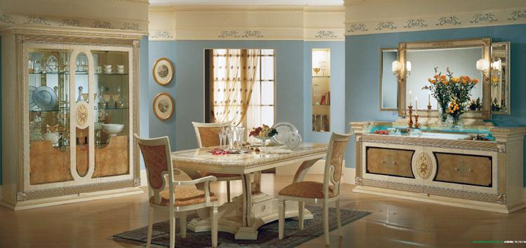 Design essen wohnen stilm bel italien design lack - Hochglanz schlafzimmer italien ...