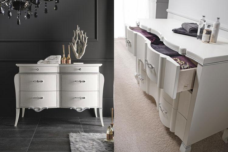 kommode schlafzimmer modern. Black Bedroom Furniture Sets. Home Design Ideas