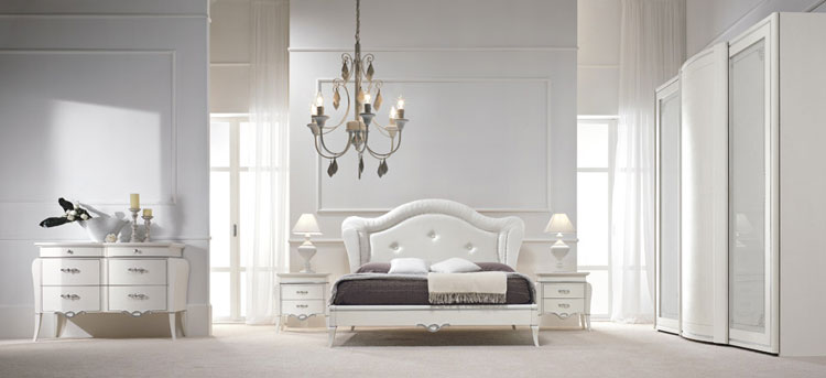 komplett luxus schlafzimmer fusion italia hochglanz klassik top qualit t asche. Black Bedroom Furniture Sets. Home Design Ideas