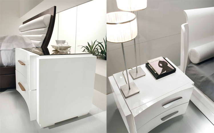 luxus exklusive moderne kommode m bel italien weiss. Black Bedroom Furniture Sets. Home Design Ideas