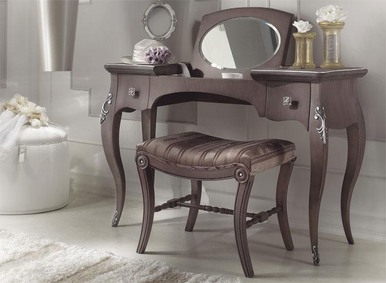 Kommode schlafzimmer braun  Luxus Kommode 4 Schubladen