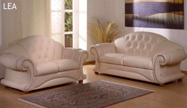 luxus m bel italien echtleder garnitur 3 2 sofa couch sessel hamburg. Black Bedroom Furniture Sets. Home Design Ideas