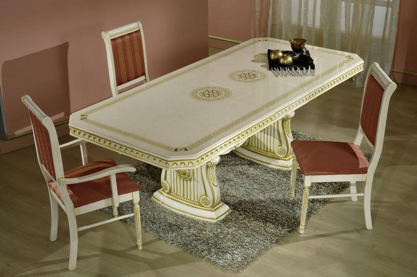 luxus wohnzimmer schränke:Luxus wohnzimmer schränke : Luxus Wohnzimmer Set Rossella Beige Gold